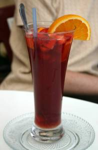 sangria_in_a_tall_skinny_glass_in_malaga